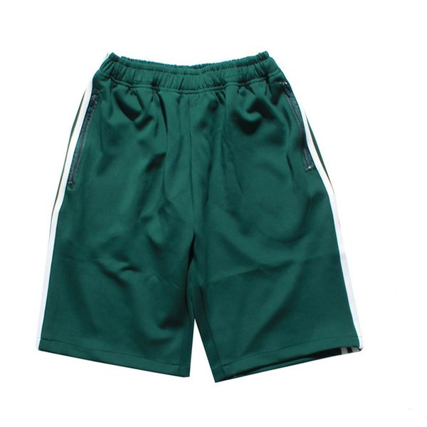JEELINBORE Summer New Man's Casual Shorts Elastic Waist High Quality Fitness Quick-drying Breathable Male Clothing Hip-Hop