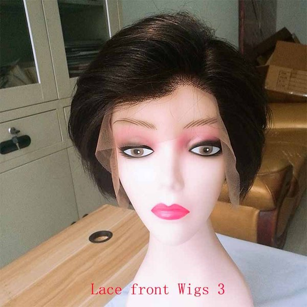 Lace Front Wigs 3