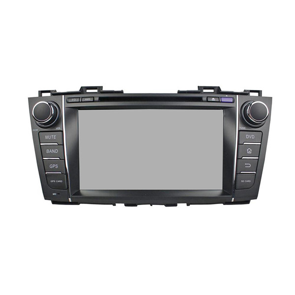 4GB RAM 8Inch Octa-core Andriod 8.0 Car DVD player for Mazda 5 Premacy 2009-2012 with GPS,Steering Wheel Control,Bluetooth, Radio