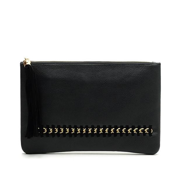 Auwhone Brand Women Day Clutch Handbags Summer Woman 2017 High Quality Bag Handbags Ladies Party Black Hand Bag bolsas mujer