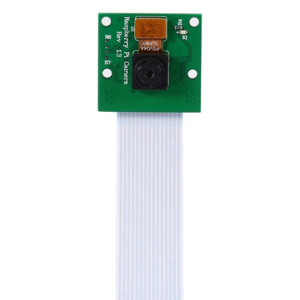 Kameramodul REV 1.3 5MP Webcam Video 1080p 720p Schnell für Raspberry Pi-Modulplatine 7
