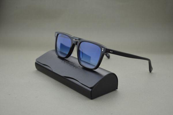 Satın Al Erkekler Ve Kadınlar Için Yüksek Kaliteli Kare çerçeve Gözlük Retro Boyama Güneş Gözlüğü Seyahat Ve Balıkçılık Güneş