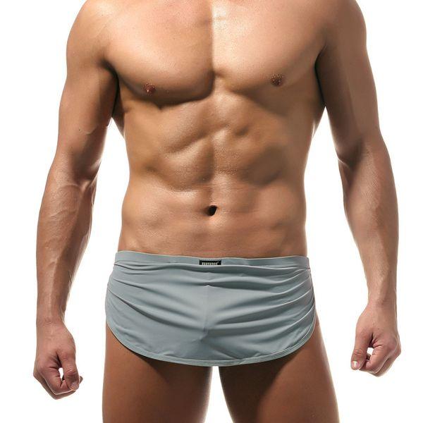 Mejor precio Hombre Ropa interior masculina cómodo Sexy Tanga hombre Boxer  shorts U bolsa convexa de 9b65fc362d39