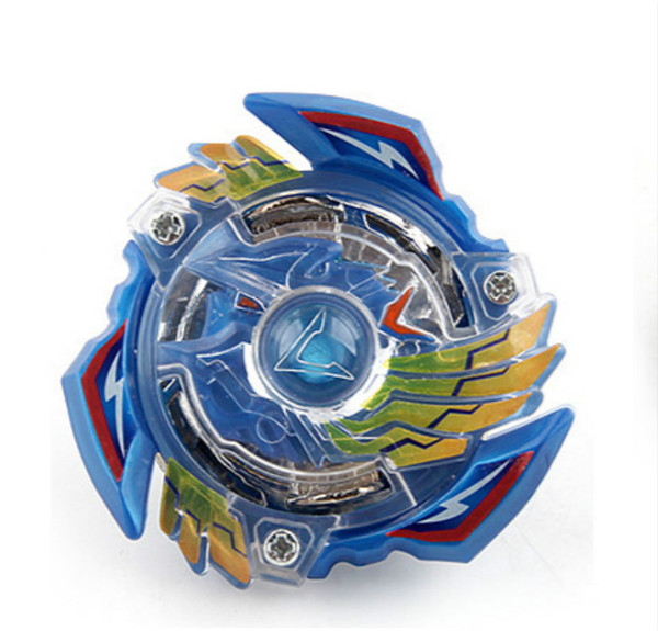 top popular New Spinning Top Beyblade BURST B-34 With Launcher And Original Box Metal Plastic Fusion 4D Gift Toys For Children 2019