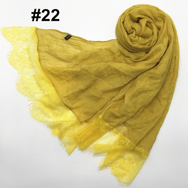 Number 22 colors