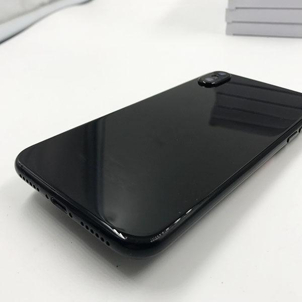 Fake Dummy Mould for Iphone X Glass Dummy Mobile phone Mold With Logo Only  for Display Non-Working Dummy model
