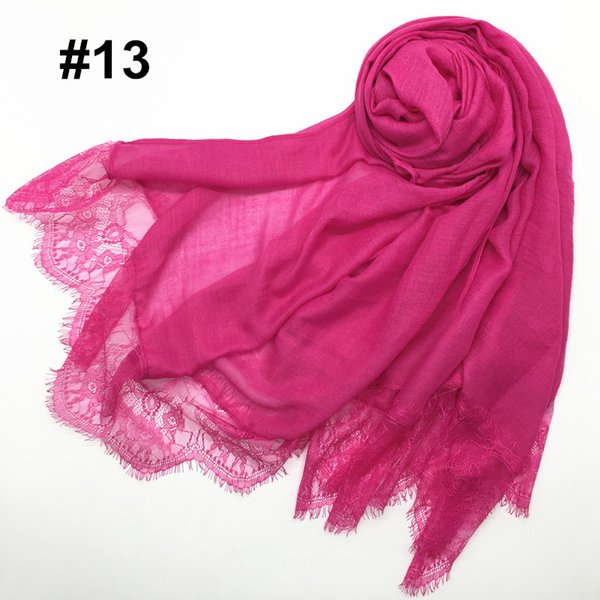 Number 13 colors