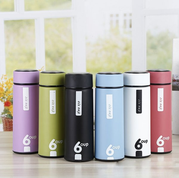 2018 new glass fashion plastic car cup creative gift cup custom business cup supply wholesale tumbler