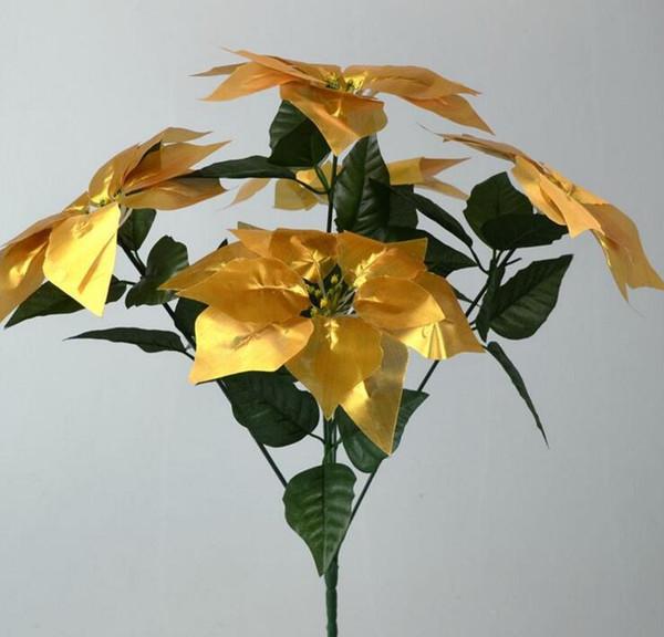 Oro 5 flores