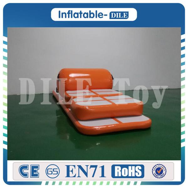 A Set orange