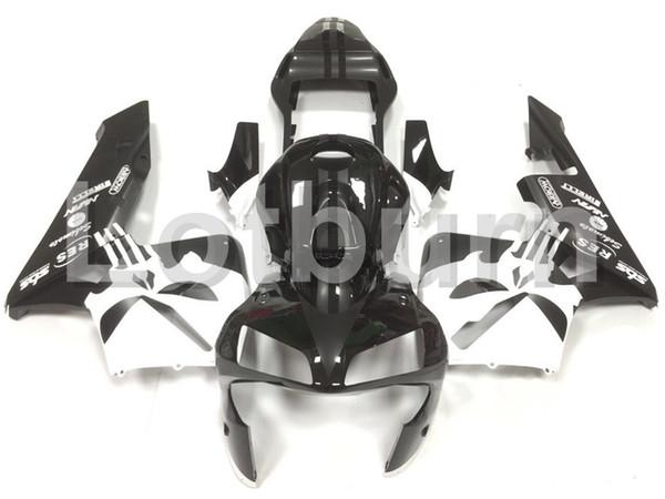 Moto Motorcycle Fairing Kit Fit For Honda CBR600RR CBR600 CBR 600 2003 2004 03 04 F5 ABS Plastic Fairings fairing-kit A73