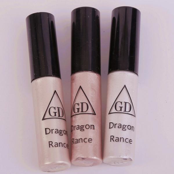SUM 3.5g High Light Silkworm Juice Bright Liquid Gold Highlighter Pen Magic Color Eyeliner Brightening Eye Makeup Box Podvodka