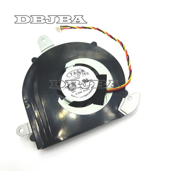 Brand NEW laptop cpu cooling fan for MSI X400 X410 X320 X340 Series slim notebook CPU Fan T&T P/N:6010H05F PFR 3 PIN 5VDC 0.55A