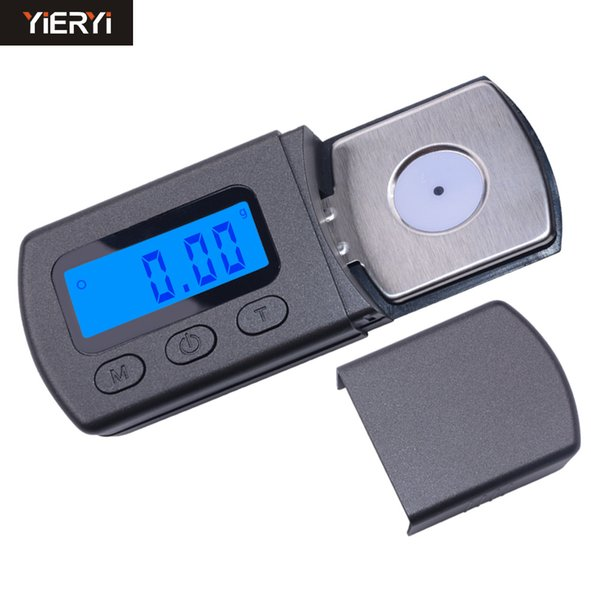5g electronic scale portable mini precision gram scale gold stainless steel jewelry scale