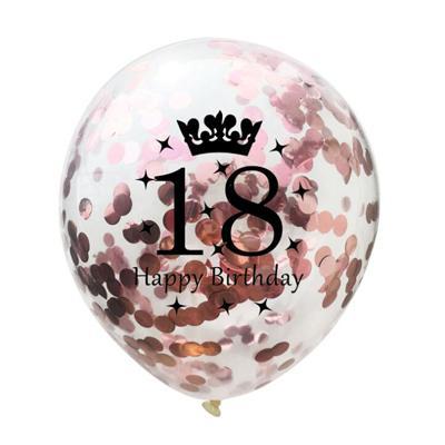18 Rose