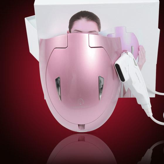 HIFU skin care machine Face lifting home use hifu ultrasound Remove neck wrinkles machine with good price