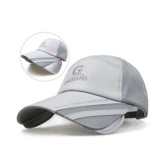 Baseball Cap Mens Hat Summer Spring Stretch Hats The Rapper Snapback 2018 New Designer 7 Colors