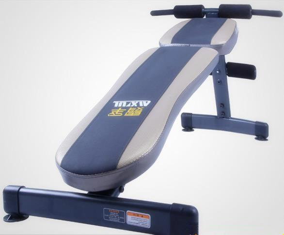Chrismas gifts adjustable motion lifetime Sports and fitness equipment household indoor gym crunches board Sit-up board