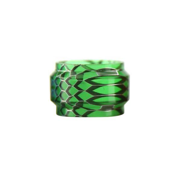 Сотовый зеленый