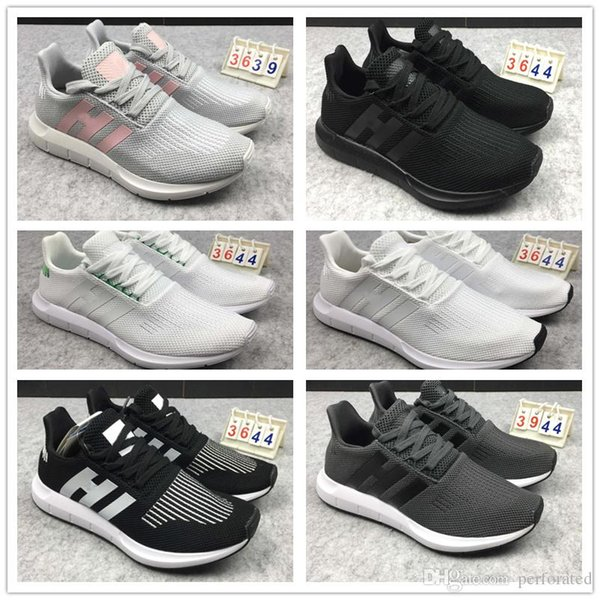 the best attitude f0e24 1ecf8 2019 New Casual Shoes CQ2118 XR1 Originals Stan Smith Swift Run Primeknit  Men Womens Running Shoes Wholesale Casual Shoes EUR36 44 From Hxsports, ...