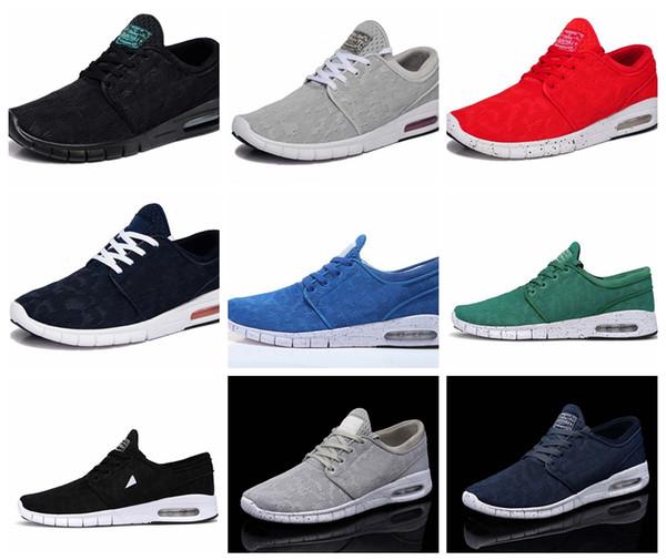 summer Breathe stafan janoski air for Women's Men's Lover's Sneaker shoes Walking Outdoor Sports Shoes Jogging Shoes