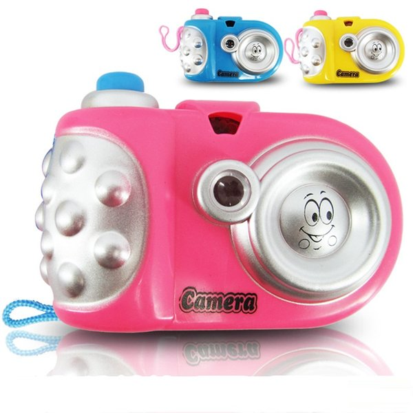 FARFEJI 3Pcs/set Mini Digital Camera Toy For Children Educational Toys Brinquedo Kids Digital Camera Toy For Children