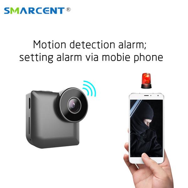 C3 Mini Secret Camera Wifi IP Control Night Vision Video Recording Micro Camara Motion Detection HD 720P mini kamera Nancy Cam