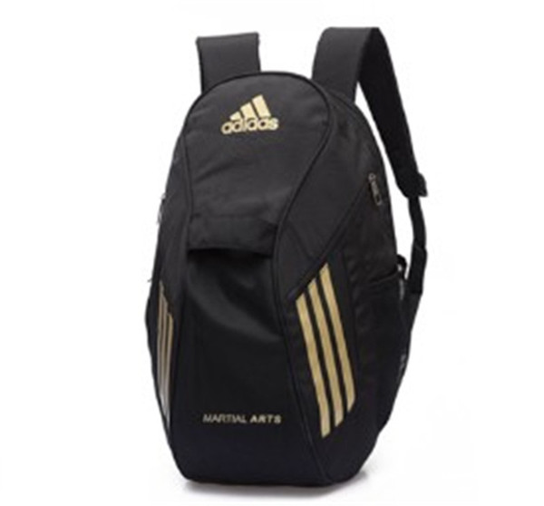 New famous brand Backpack with Letter and Stripes designer Backpack Stylish Tide Mens School Backpack Luxury School Bag Unisex