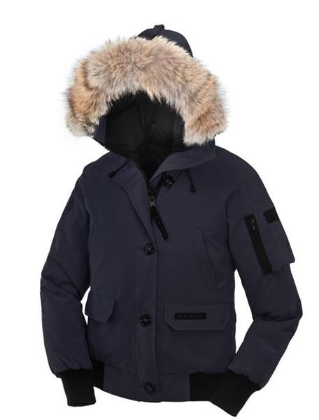 Großhandel 2019 Günstige Outwear Daunenmantel Gans Bomberjacke Serie Winter Damen Daunenjacke Mit Kapuze 90% Weiße Gänsedaunen Mode Atmungsaktive