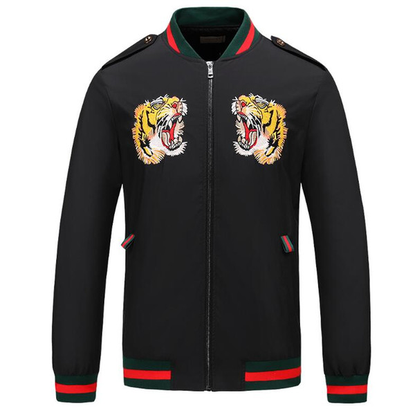 Latest Autumn and Winter Show 100% Big Brand original High quality Color Cartoon Men's and Women's Hood Jacket