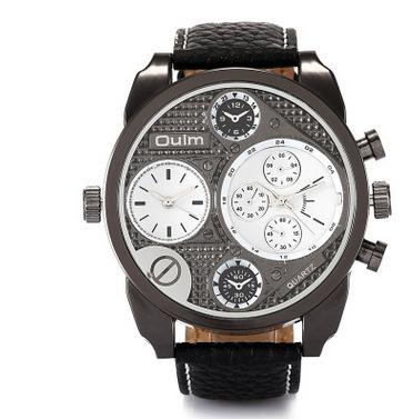Men's watches foreign trade hot sale sports leisure trend table