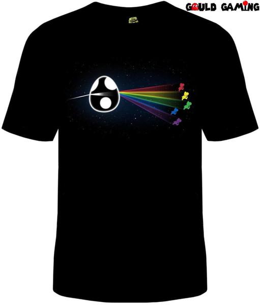 Phoenix Rise Jean Grey Movie Character Men Women Unisex T-shirt 797