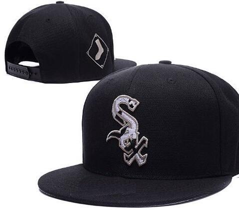 Yeni Marka tasarımı Beyaz Sox Şapkalar Erkekler Kadınlar Beyzbol Kapaklar Snapback KavisliPembe ağzına Katı Pamuk Kemik Avrupa Amerikan Stilleri Moda ...