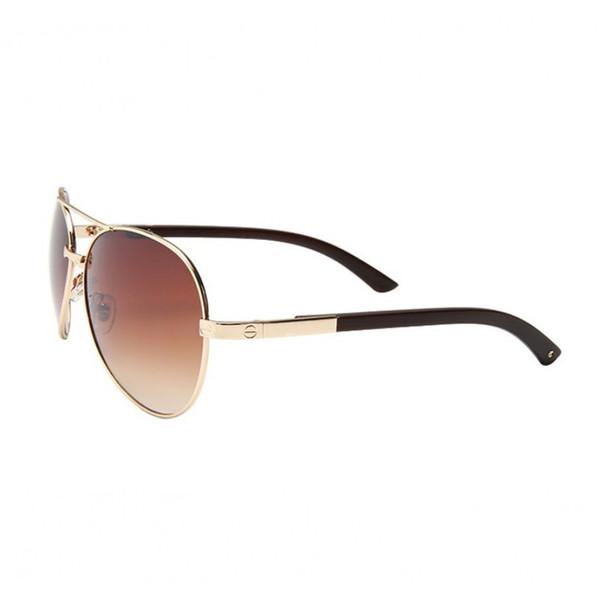 Vazrobe Wooden Leg Brand Mens Sunglasses Women Aviation Sunglass Original Designer Sun Glasses for Man Vintage Pilot Oversized