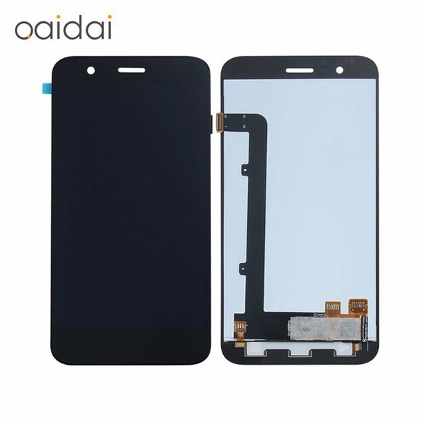 For Vodafone Smart Prime 7 VFD600 VF600 LCD Display Touch Screen Mobile Phone Digitizer Assembly Replacement Parts With Tools