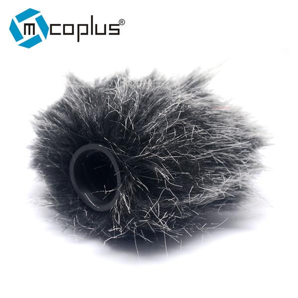 Mcoplus Microphone Outdoor Wind Cover Shield für RODE VideoMic Me / RODE Sprachaufzeichnungsstift