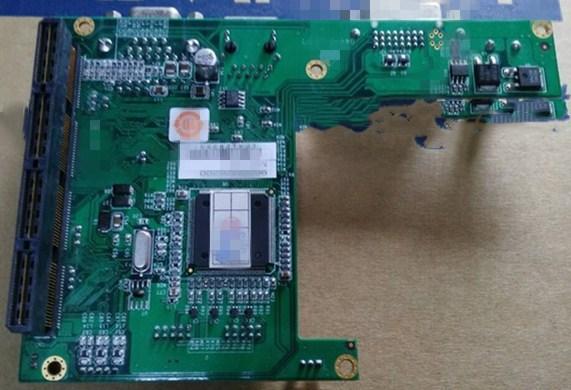 Scheda madre di controllo industriale MIO-262 VGA + DVI