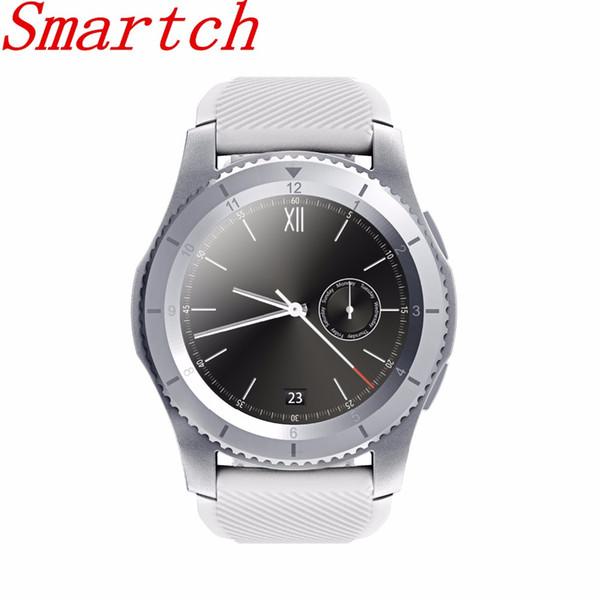 Smartch NO.1 G8 Smart watch phone 4.0 Tarjeta SIM Llamada Recordatorio de mensajes Frecuencia cardíaca GS8 Smartwatch para IOS Android