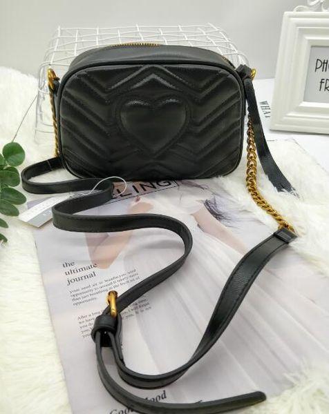 Luxury bags 2018 Fashion Multicolor handbags Shoulder Bags Ms. Bag Designer Designer handbags