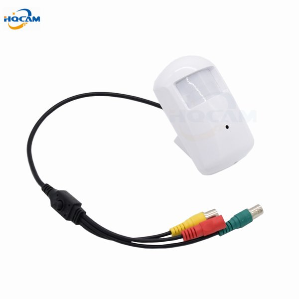 HQCAM 2.0MP 1/3 Panasonic CMOS Sensor Full HD 1080P Mini SDI CAMERA Digital CCTV Security with OSD Menu