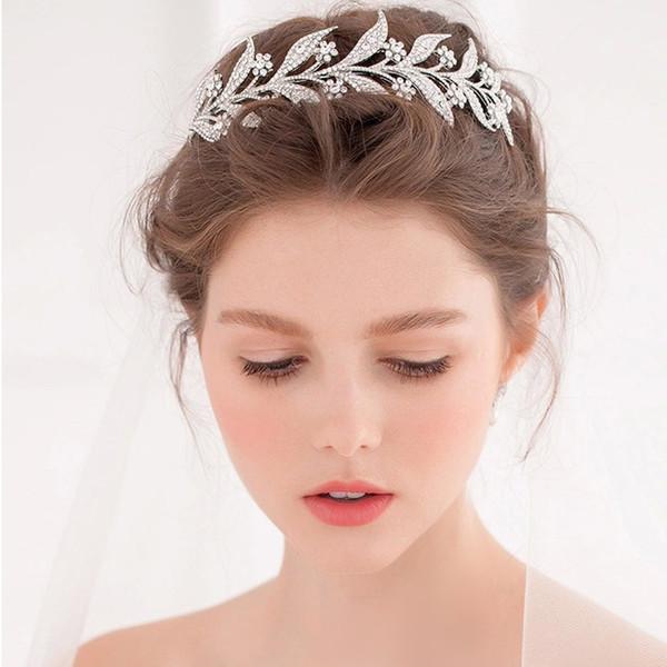 Joias de Casamento para o cabelo jiushixihuanni2085