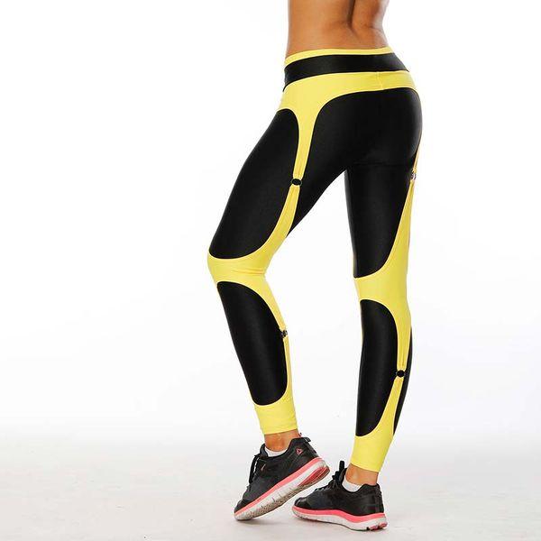 60020 Black&Yellow