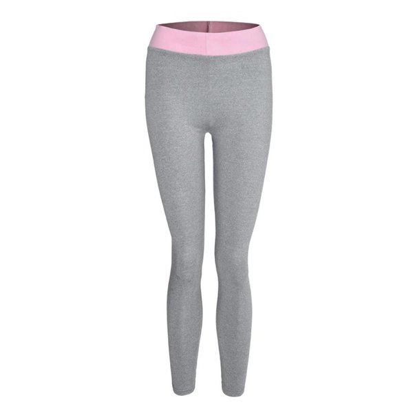 NEW Women's Yoga Running Athletic Pants Workout Leggings Sexy Comfortable Fitness Sports Women's Love Pocket Sports Yoga Pants