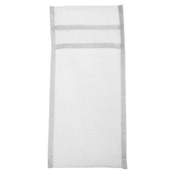 Net Mesh Laundry Wash Filter Bags Foldable Underwear Bra Socks Lingerie Laundry Washing Machine Mesh Bag Clothes Protection