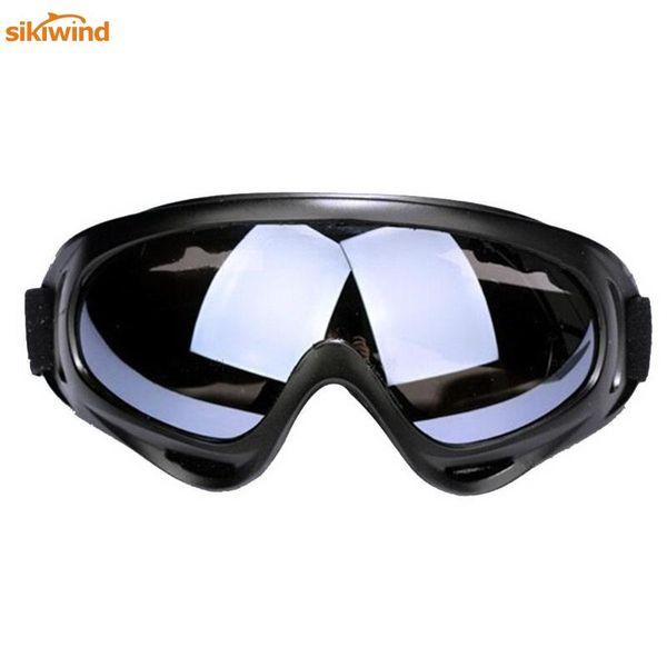 Brand Unisex Polarized Sports Cycling Skiing Glasses Men Women Motocross Bike Bicycle MTB Sunglasses Ski CS Windproof Goggles