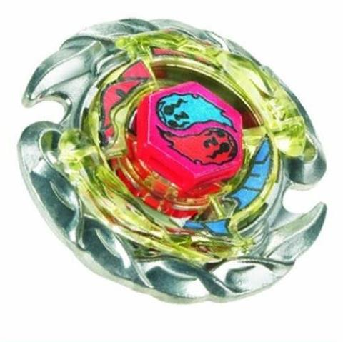 New arrival! Toys Beyblade 1Pcs 4D Beyblade Metal Fight BB-56 Killer Gemios DF145FS Christmas Gifts free shipping