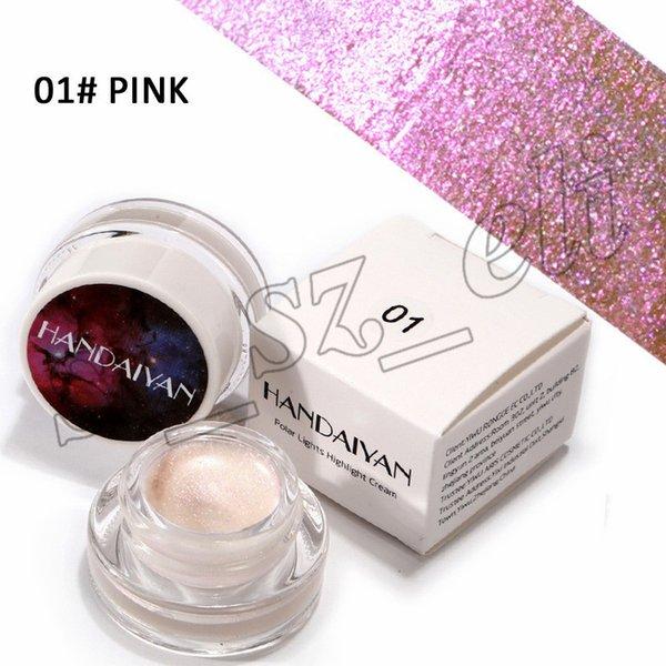 핑크 # 1