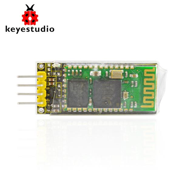 Compre Keyehc 06 Módulo Inalámbrico Bluetooth 2 0 Para Arduino Uno R3 Nano Mega Raspberry Pi A 30 16 Del Albar Dhgate Com