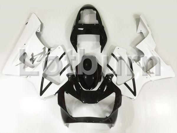 Motorcycle Fairing Kit Fit For Honda CBR 929 RR 2000 2001 CBR900RR Fairings kit High Quality ABS Plastic Injection Molding