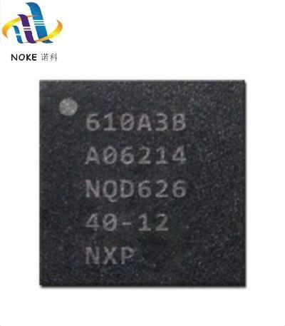 pour iphone 7 7plus usb chargeur ic BGA 36 pins 610A3B U2 chargement ic